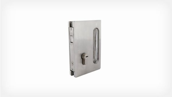 Sliding Glass Door And Hook Lock Ghi Architectural Hardware