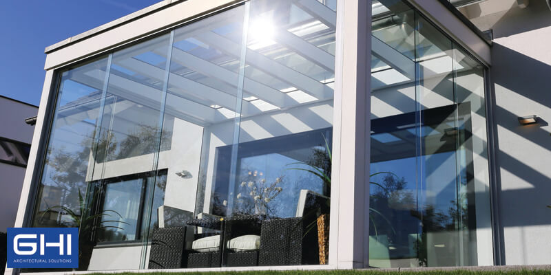 Increase your Home Value With Glass & Aluminium 2