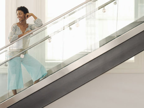 See-through, Sleek & Slim Silhouette Solutions - Frameless Glass Balustrades